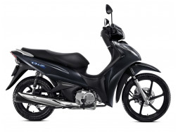 Honda Biz 125 2018/2019