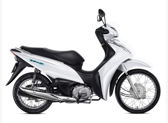 Honda Biz 110i 2018/2019