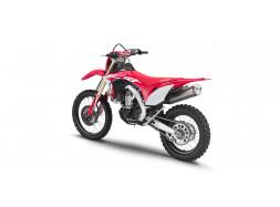 Honda CRF 450x 2018/2019