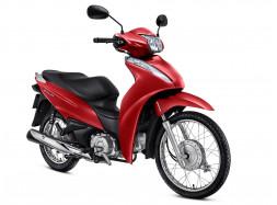 Honda Biz 110i 2019/2019