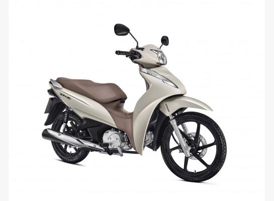 Honda Biz 125 2019/2019
