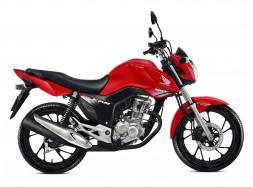 Honda CG 160 FAN ESDi 2019/2019